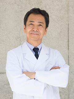 金城実(医学博士)